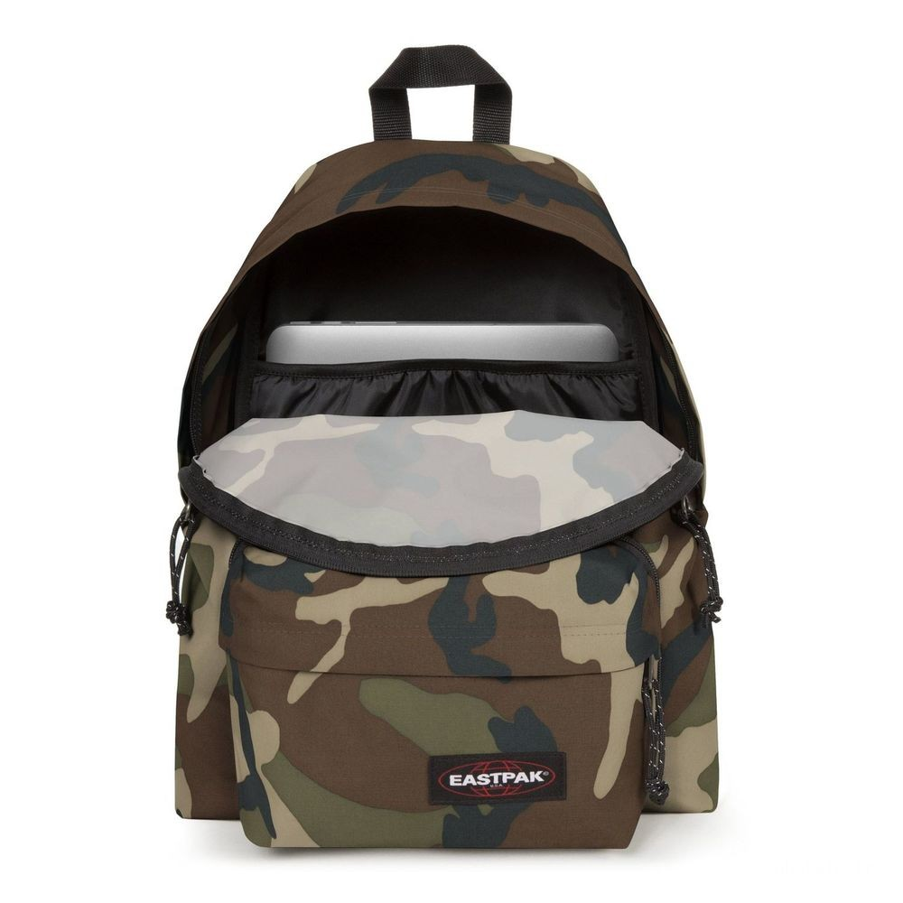Eastpak Padded Travell'r Camo