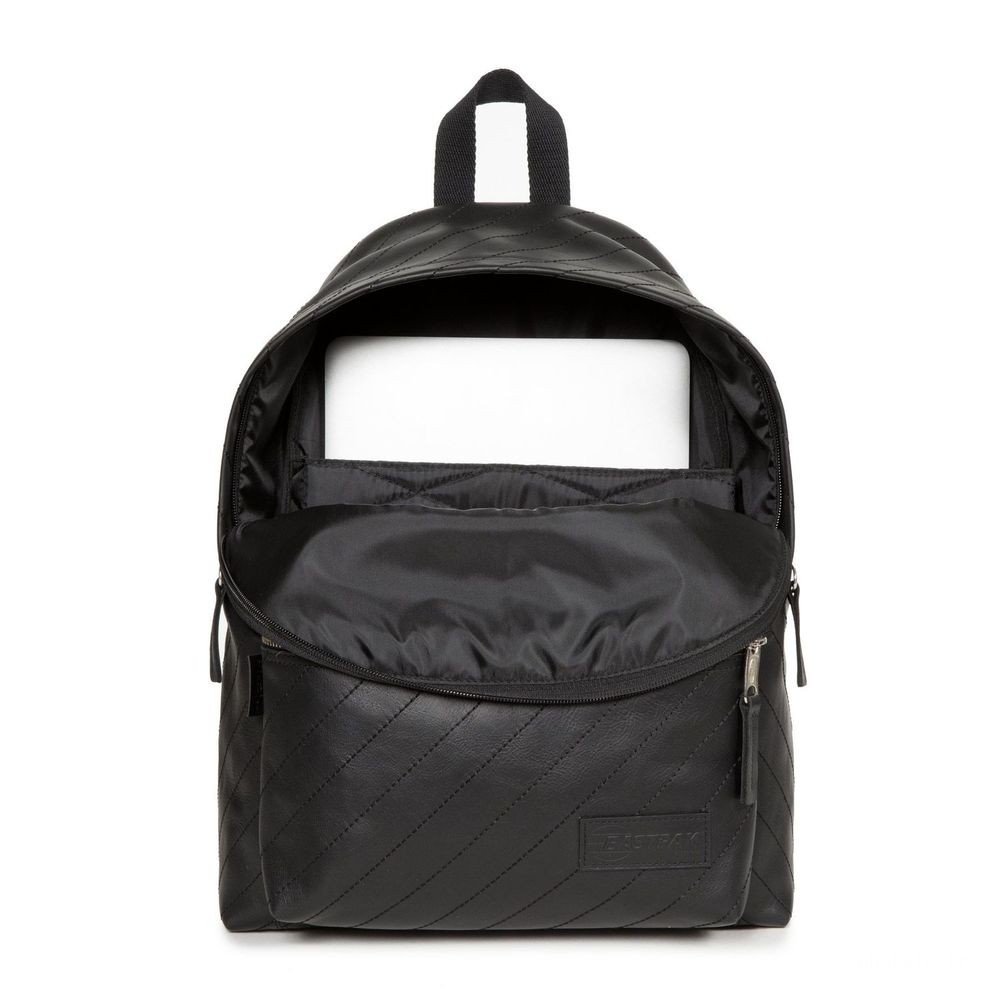 Eastpak Padded Pak'r® Quilted Stripe - Soldes