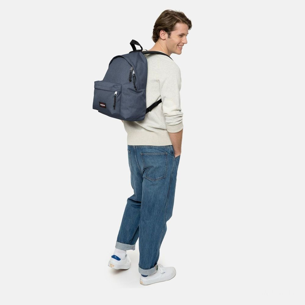 Eastpak Padded Pak'r® Crafty Jeans - Soldes