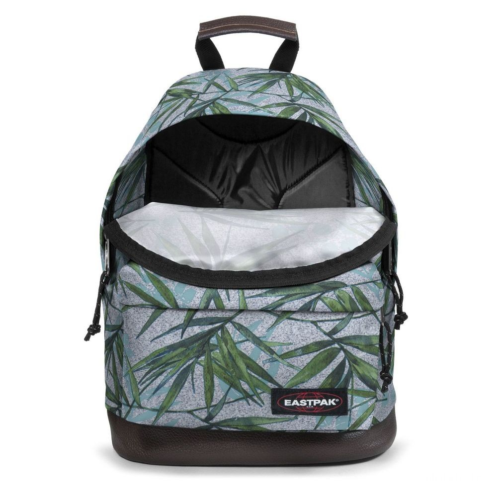 Eastpak Wyoming Brize Mel Grey - Soldes