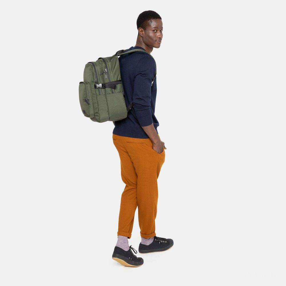 [BLACK FRIDAY] Eastpak Provider Constructed Khaki
