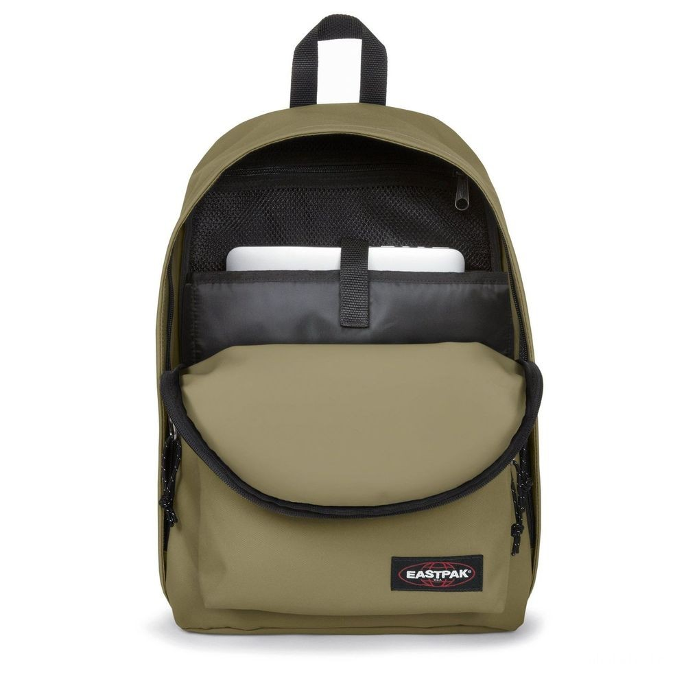 Eastpak Out Of Office Casual Khaki
