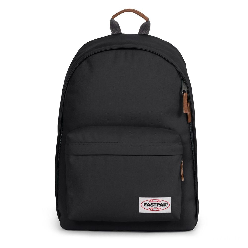 Eastpak Out Of Office Opgrade Black