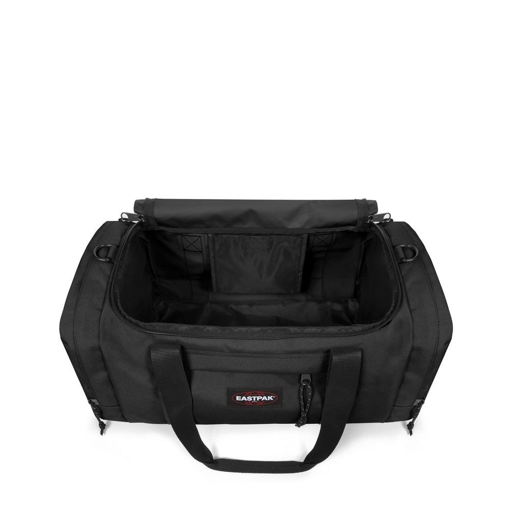 Eastpak Reader S + Black - Soldes