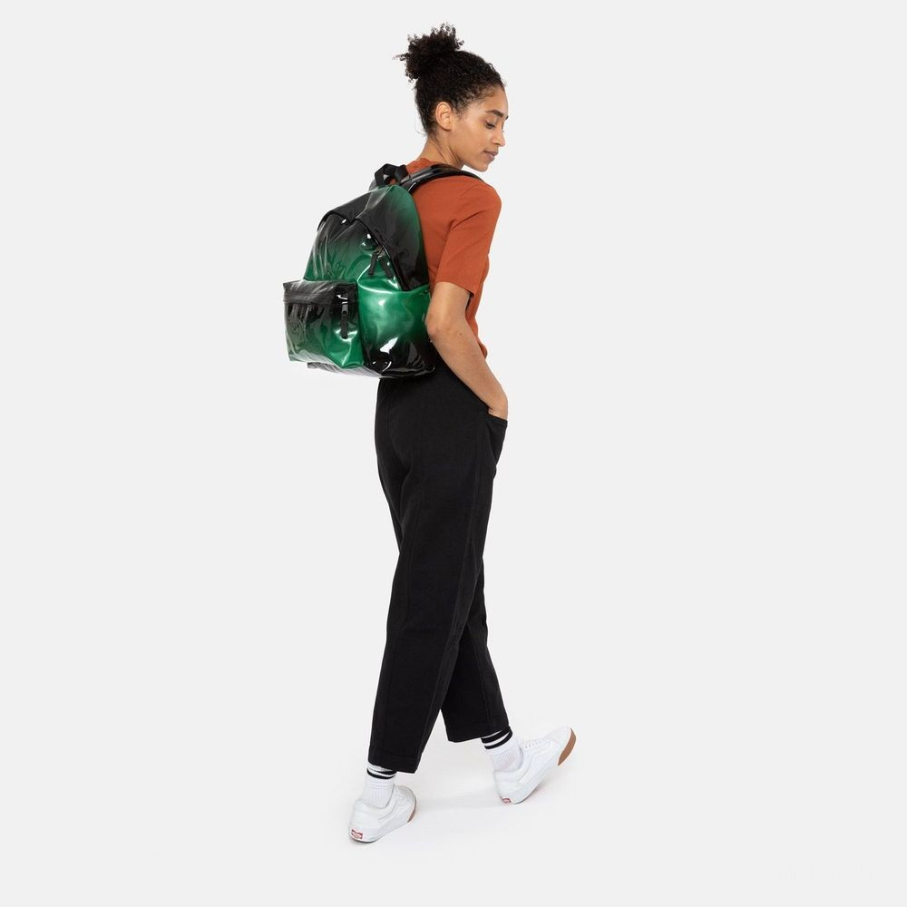 Eastpak Padded Pak'r® Glossy Green - Soldes