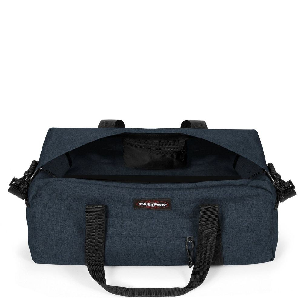 Eastpak Station + Triple Denim - Soldes