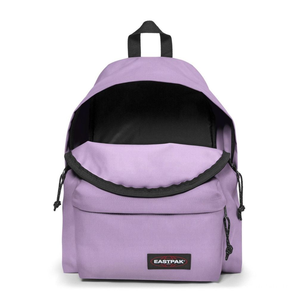 [BLACK FRIDAY] Eastpak Padded Pak'r® Flower Lilac
