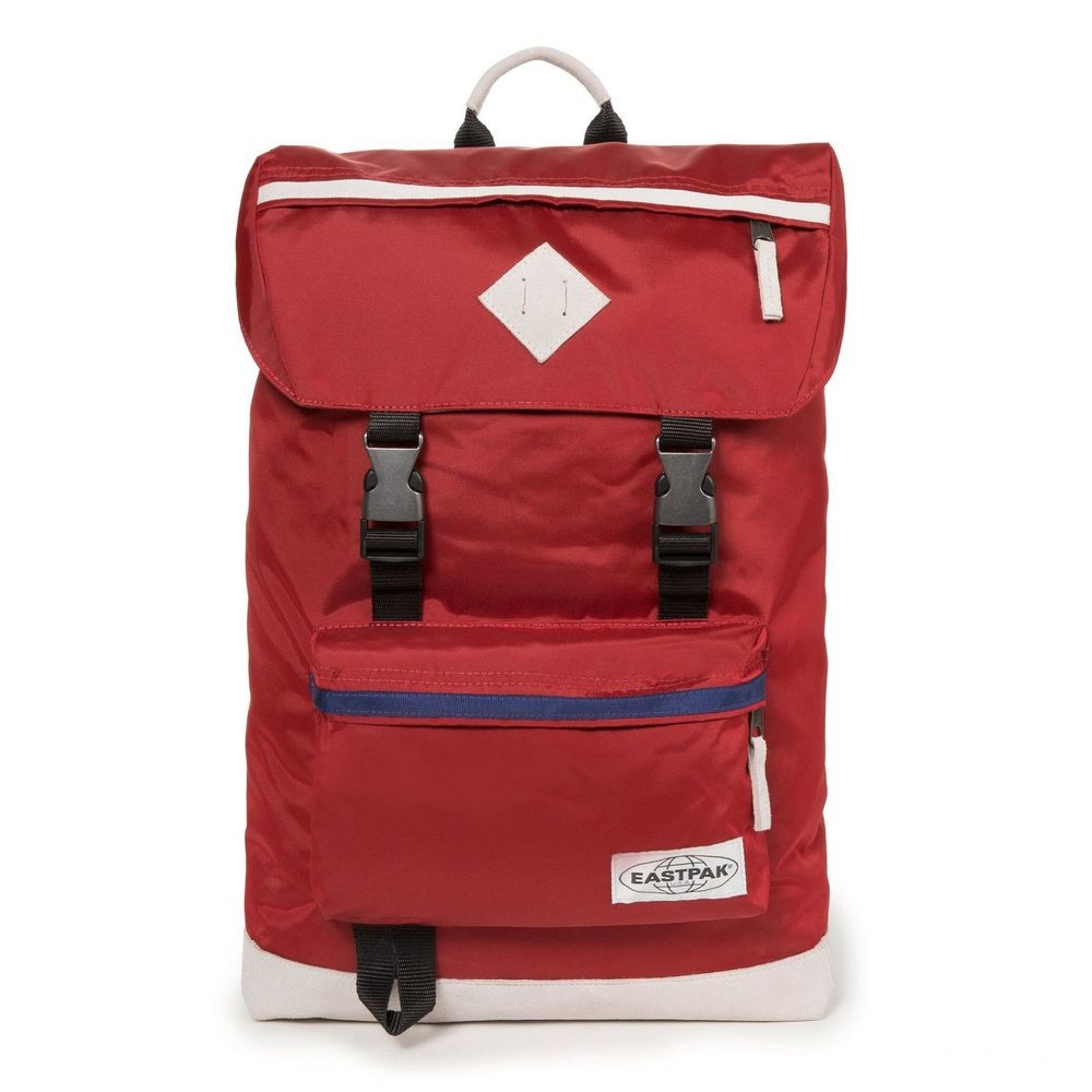 Eastpak Rowlo Into Retro Red - Soldes