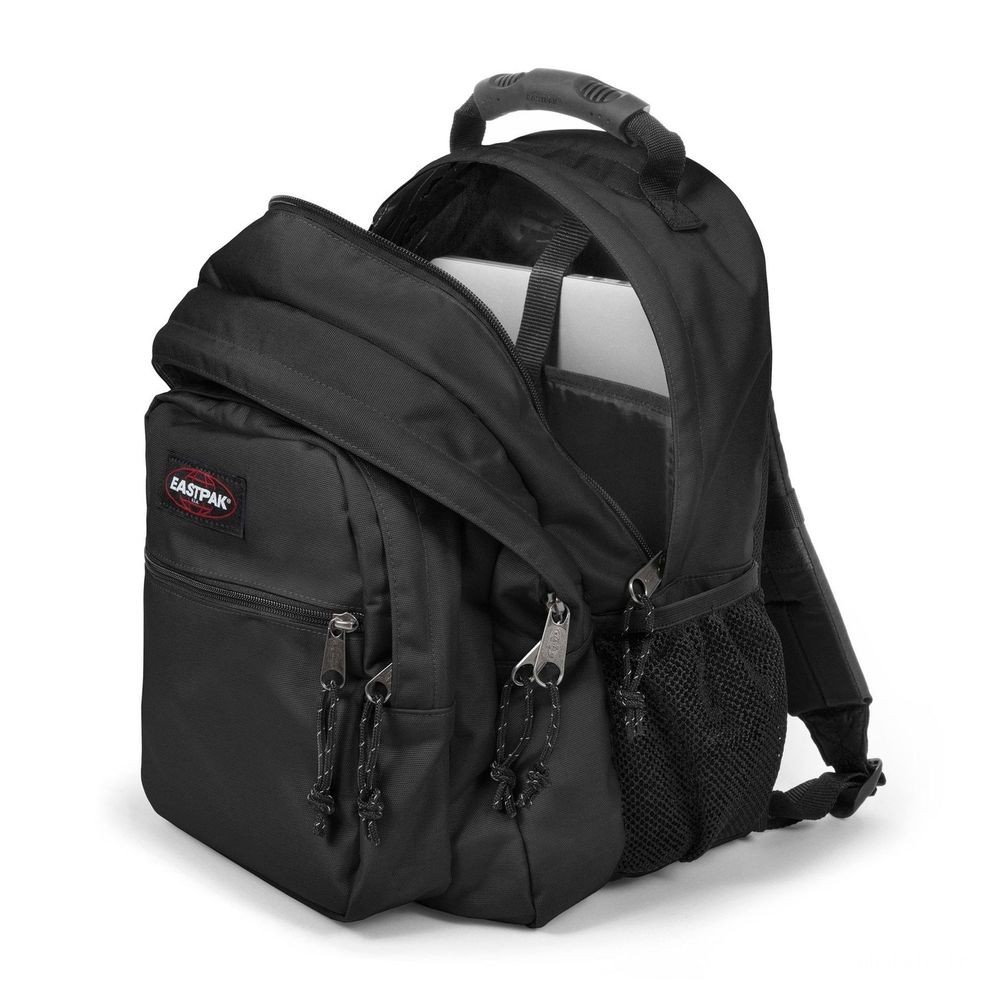 [BLACK FRIDAY] Eastpak Egghead Black