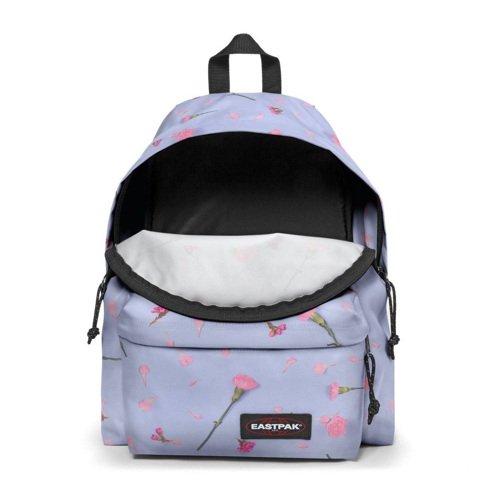 Eastpak Padded Pak'r® Carnation Blue - Soldes