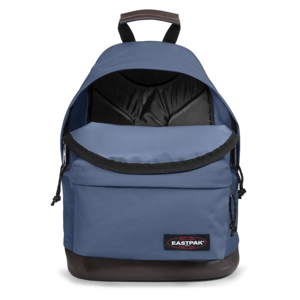 Eastpak Wyoming Bike Blue - Soldes