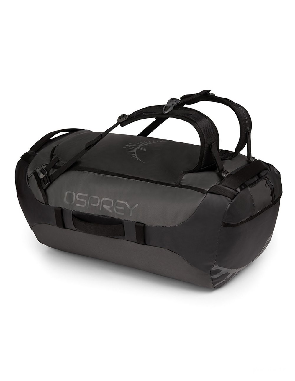 [BLACK FRIDAY] Osprey Duffel bag - Transporter 95 Black - Marque