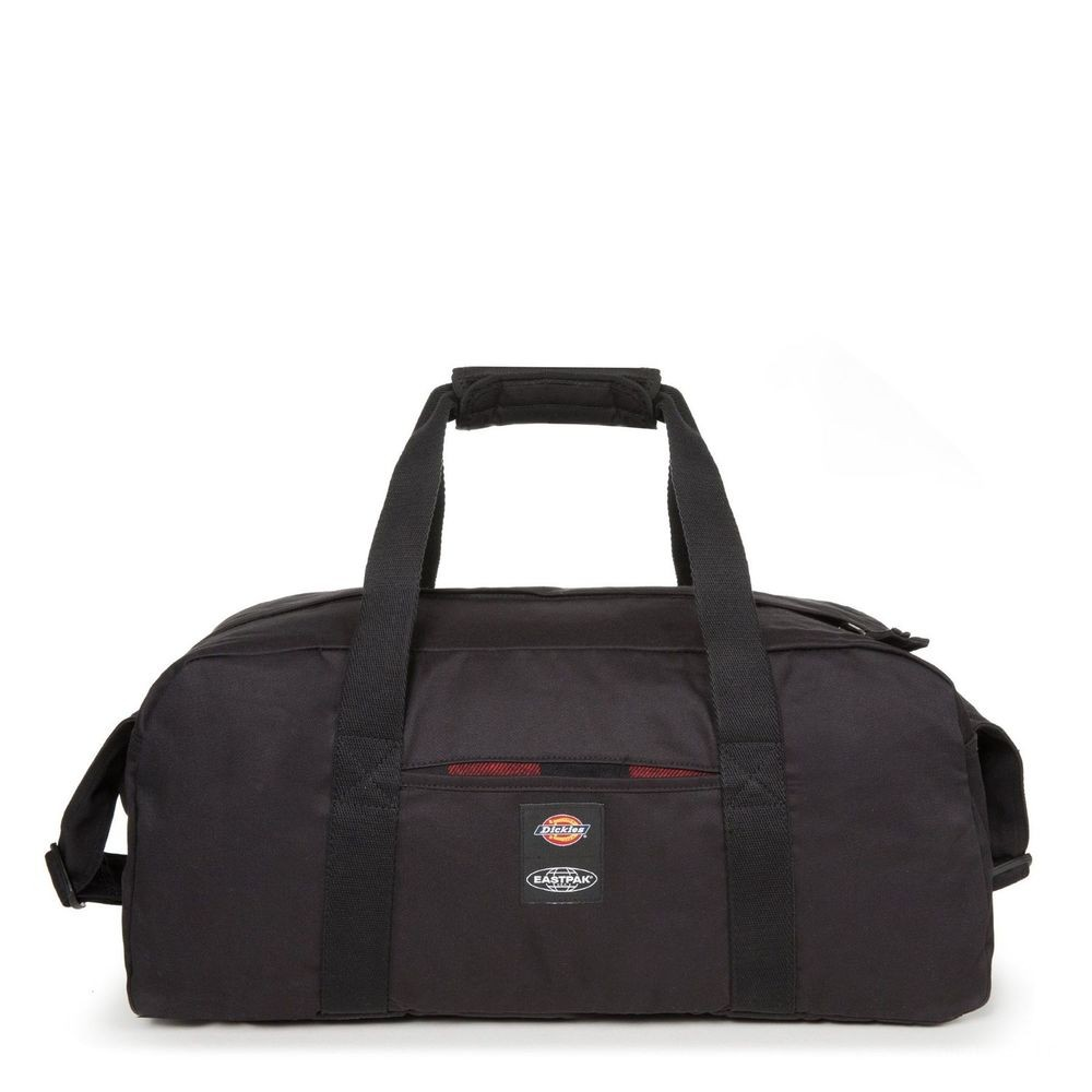 [CYBER MONDAY] Eastpak Stand + Dickies Black