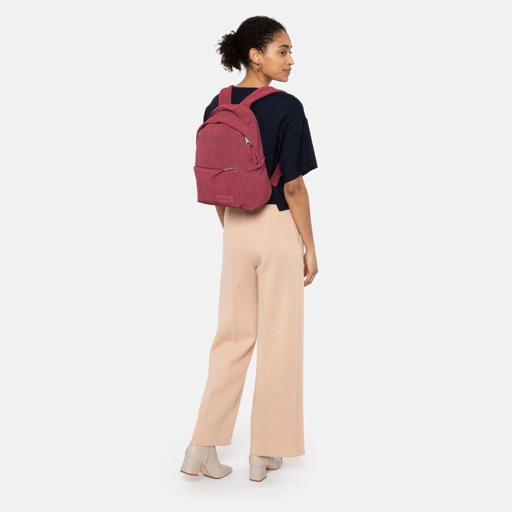 [BLACK FRIDAY] Eastpak Orbit Sleek'r Suede Merlot