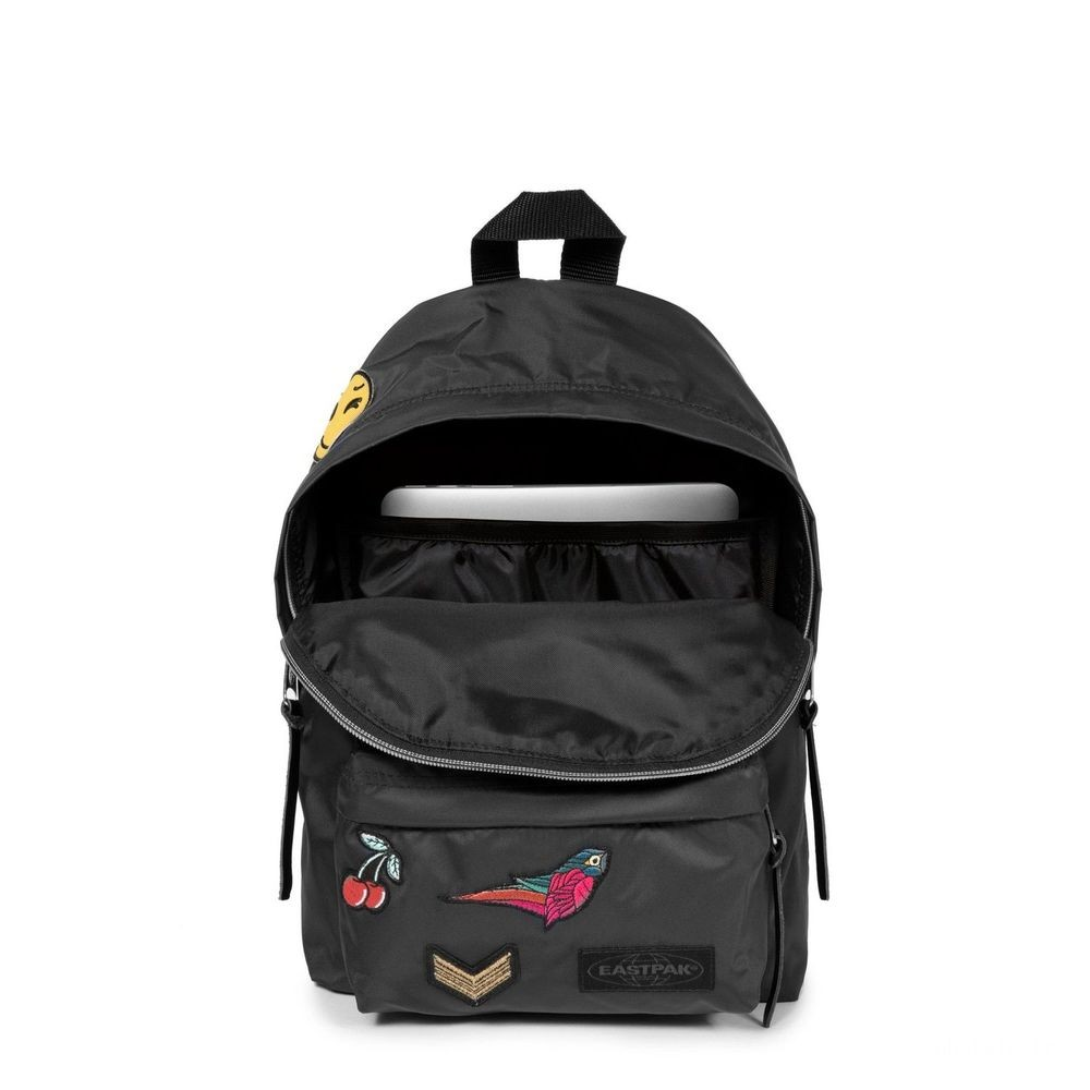 Eastpak Orbit XS Bellish Black - Soldes