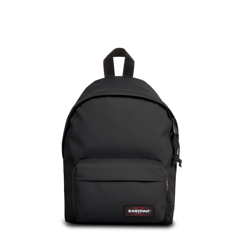Eastpak Orbit XS Black - Soldes