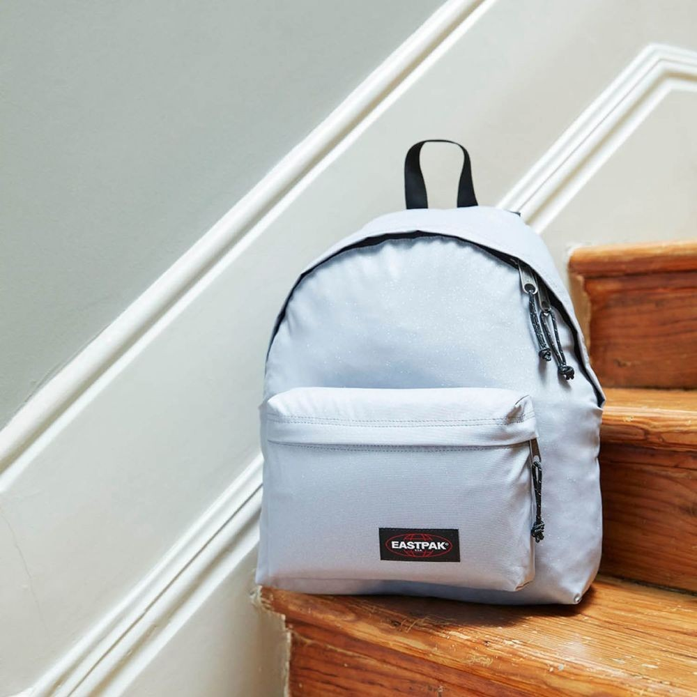 [CYBER MONDAY] Eastpak Padded Pak'r® Metallic Silver