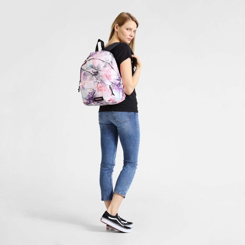Eastpak Padded Pak'r® Pink Ray - Soldes