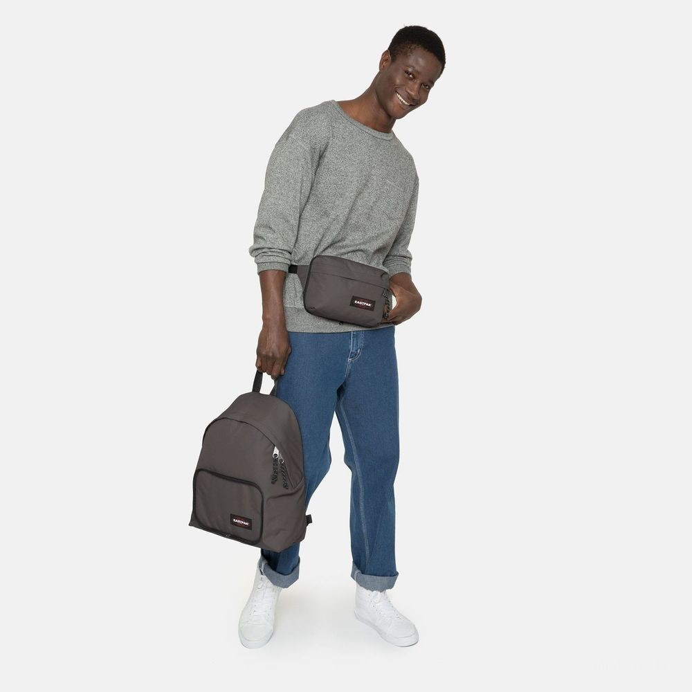 [BLACK FRIDAY] Eastpak Padded Travell'r Simple Grey