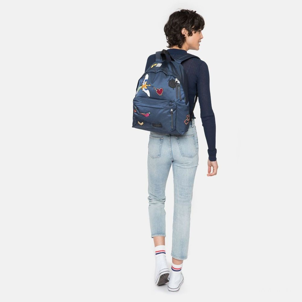 [BLACK FRIDAY] Eastpak Padded Pak'r® Bellish Blue
