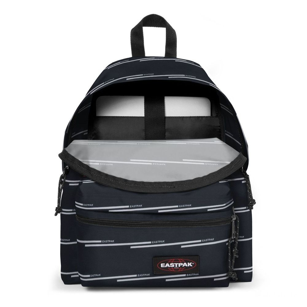 Eastpak Padded Zippl'r Chatty Lines - Soldes