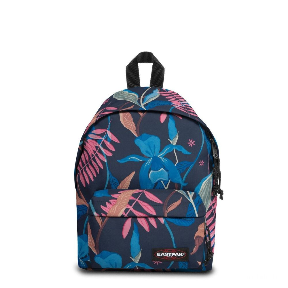 Eastpak Orbit XS Whimsy Navy - Soldes