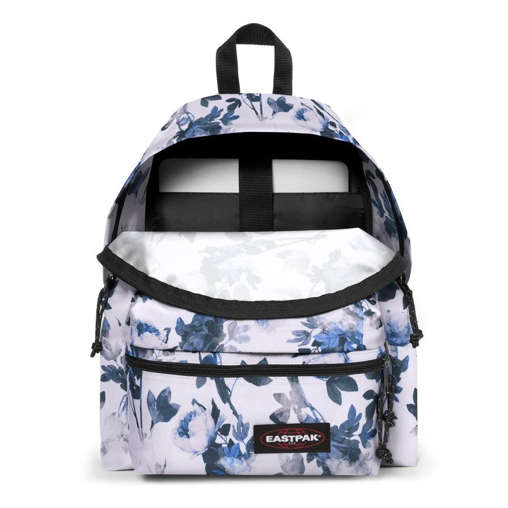 Eastpak Padded Zippl'r Romantic White - Soldes