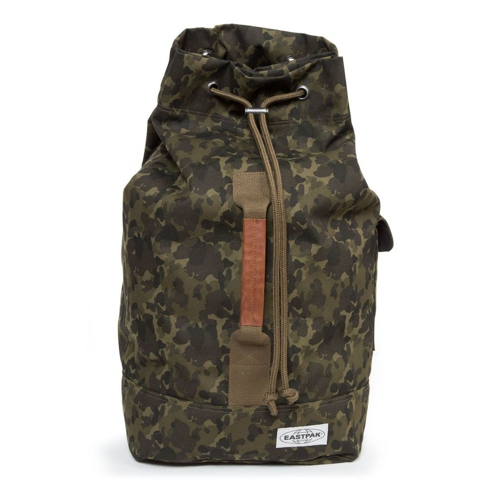 [BLACK FRIDAY] Eastpak Plister Opgrade Camo