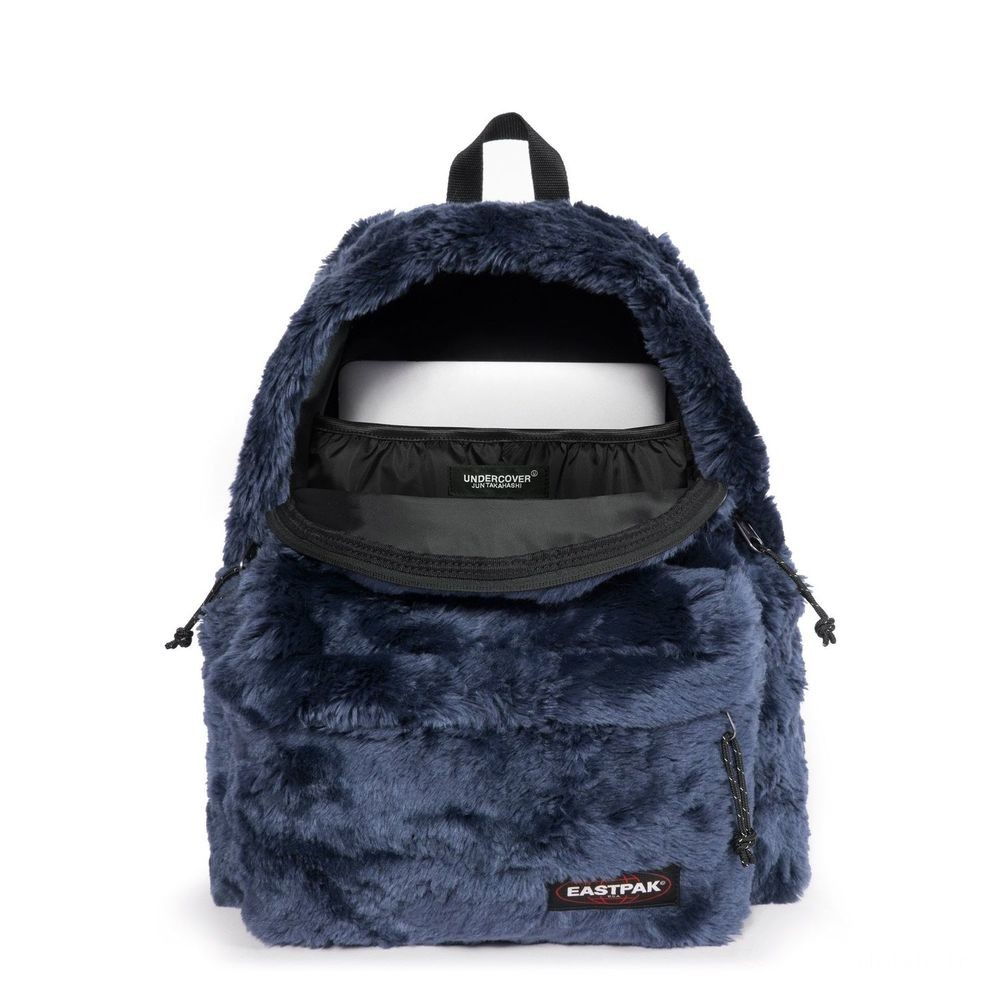 Eastpak Undercover Padded Pak'r® UC Navy Fur