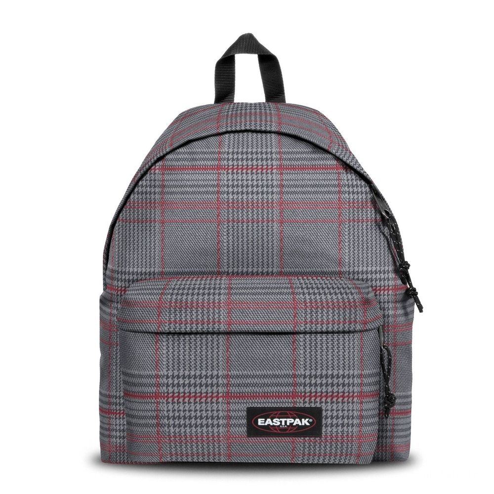 Eastpak Padded Pak'r® Chertan Red