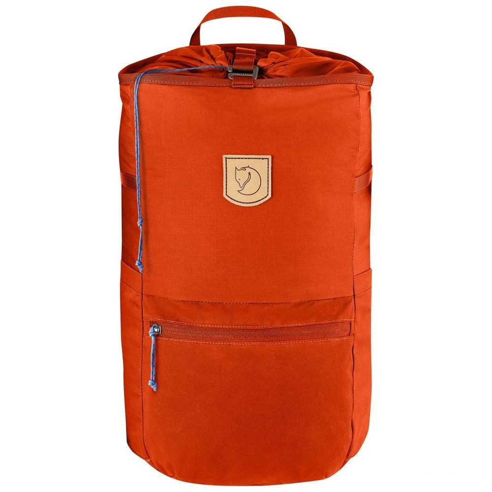 FJALLRAVEN High Coast 24 - Sac à dos - orange Orange - Soldes
