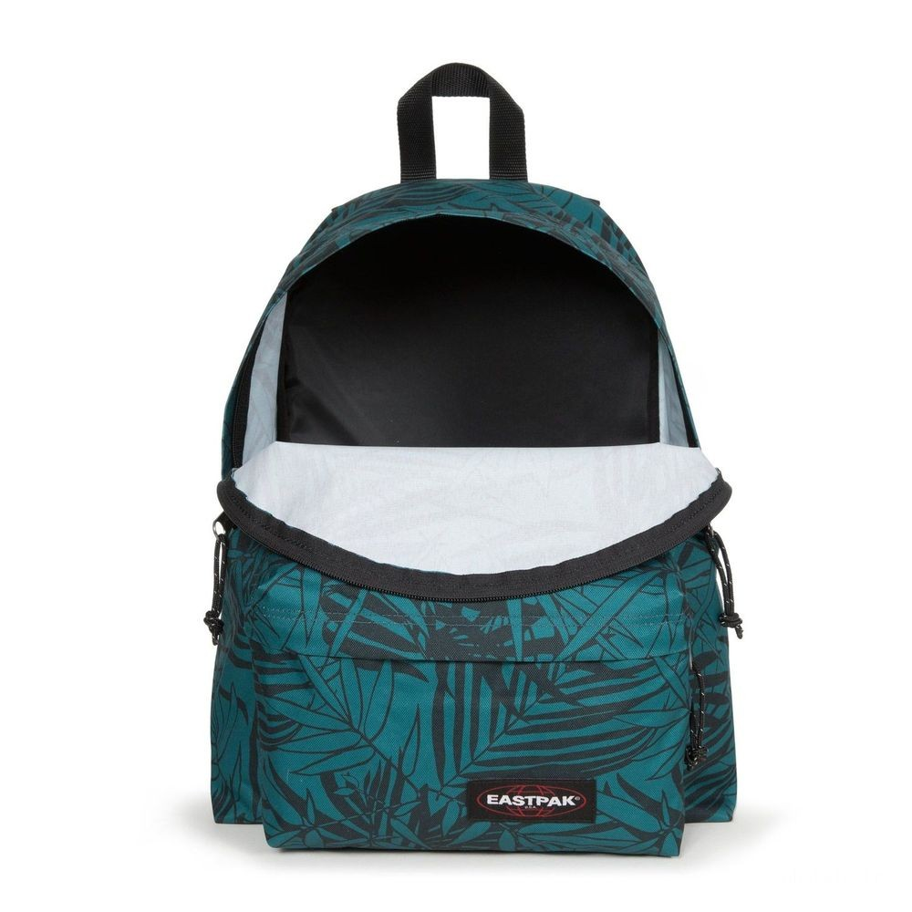 Eastpak Padded Pak'r® Leaves Green