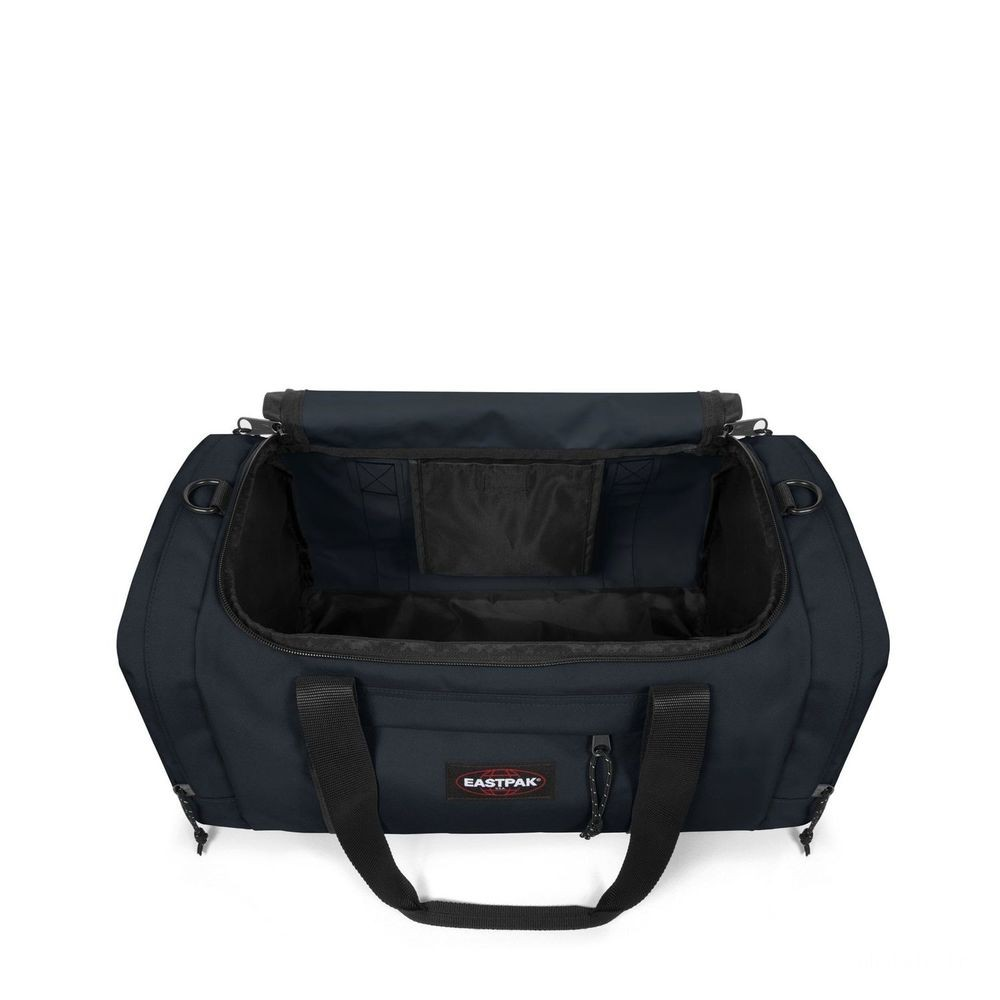Eastpak Reader S + Cloud Navy - Soldes