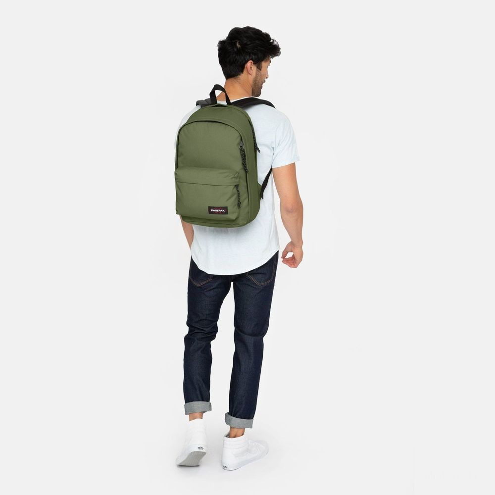 Eastpak Back To Work Quiet Khaki