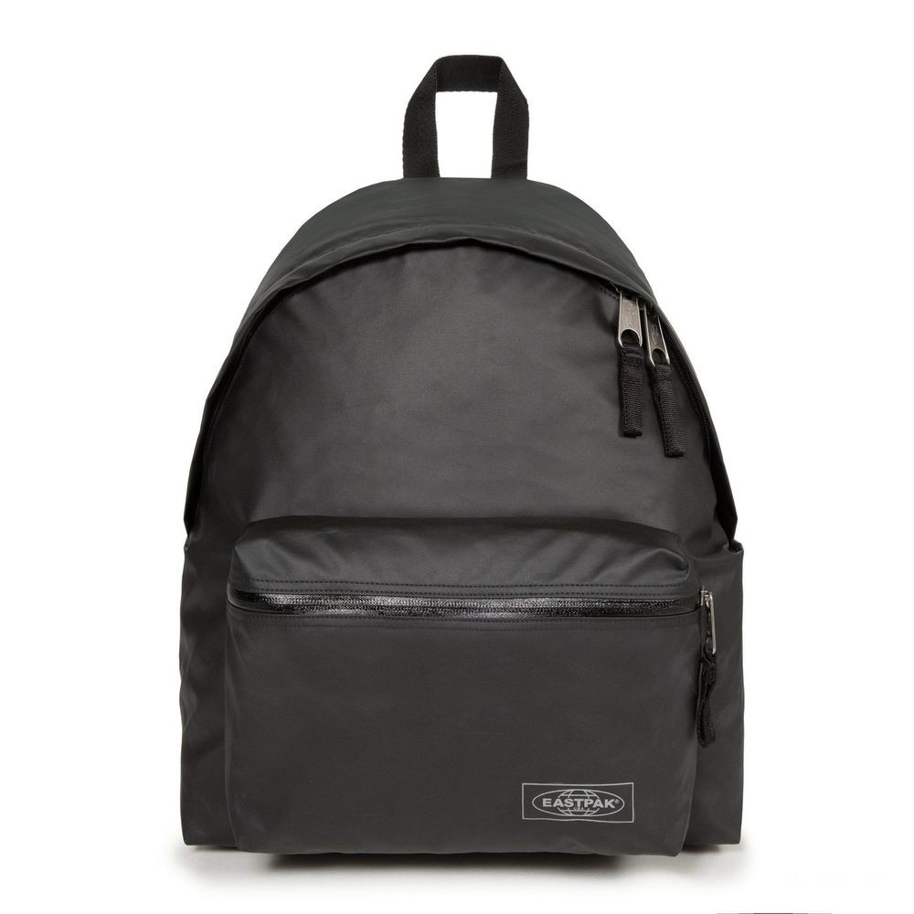 Eastpak Padded Pak'r® Topped Black - Soldes