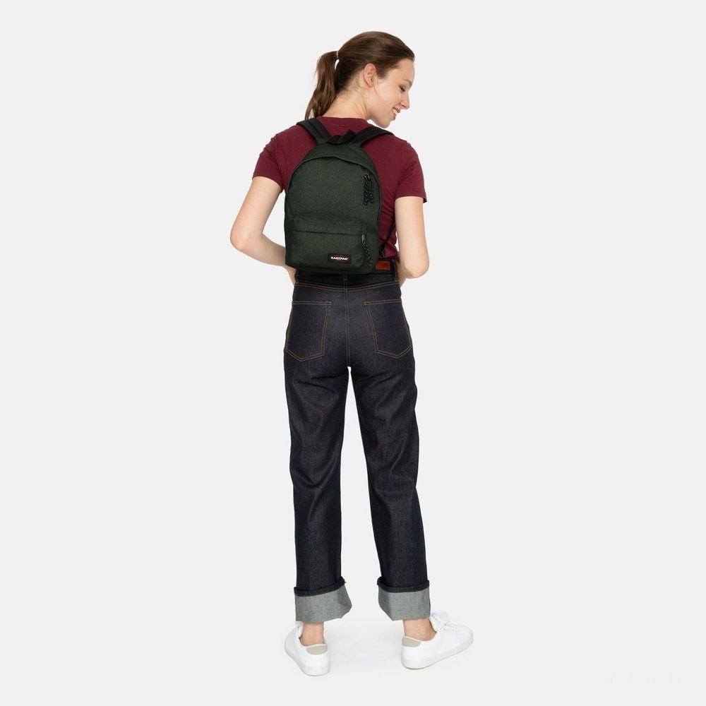 Eastpak Orbit XS Crafty Moss - Soldes