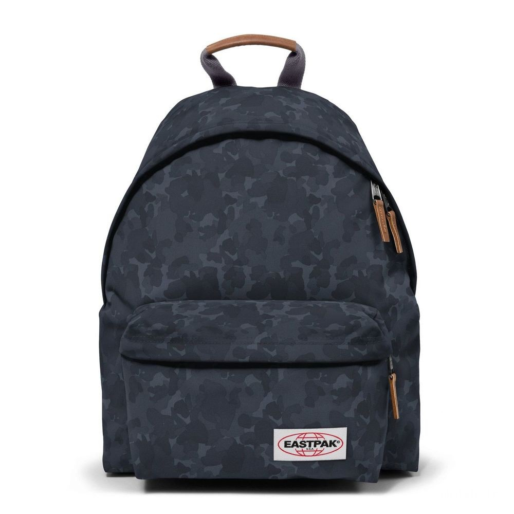 [BLACK FRIDAY] Eastpak Padded Pak'r® Opgrade Navy Camo