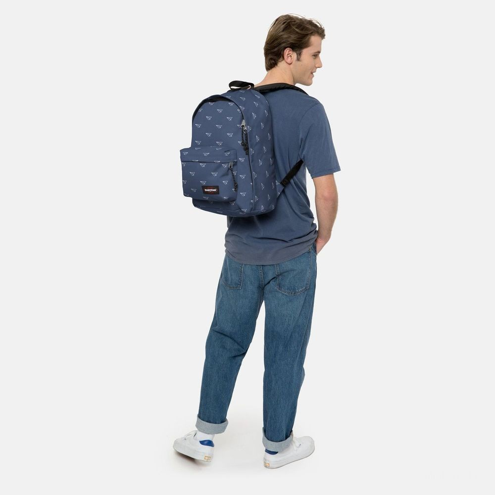 Eastpak Out Of Office Minigami Planes - Soldes