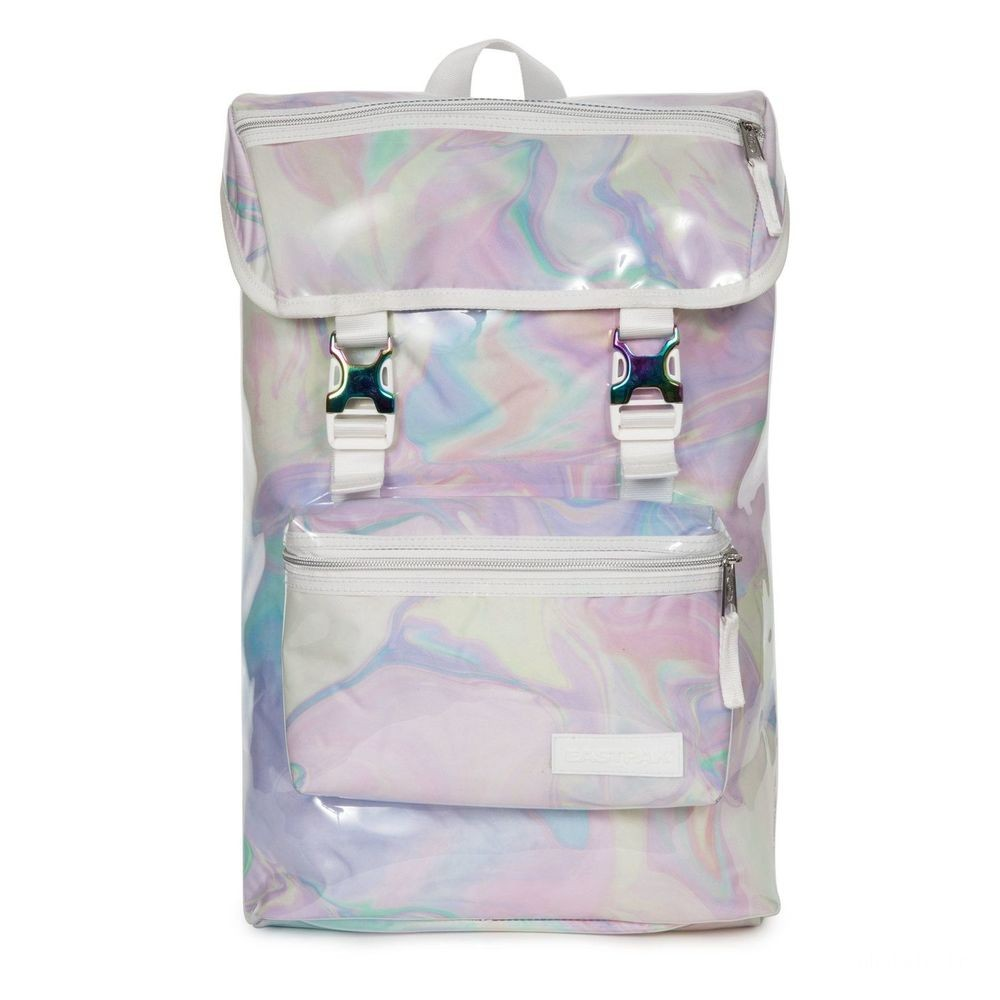 Eastpak Rowlo Marble Transparent