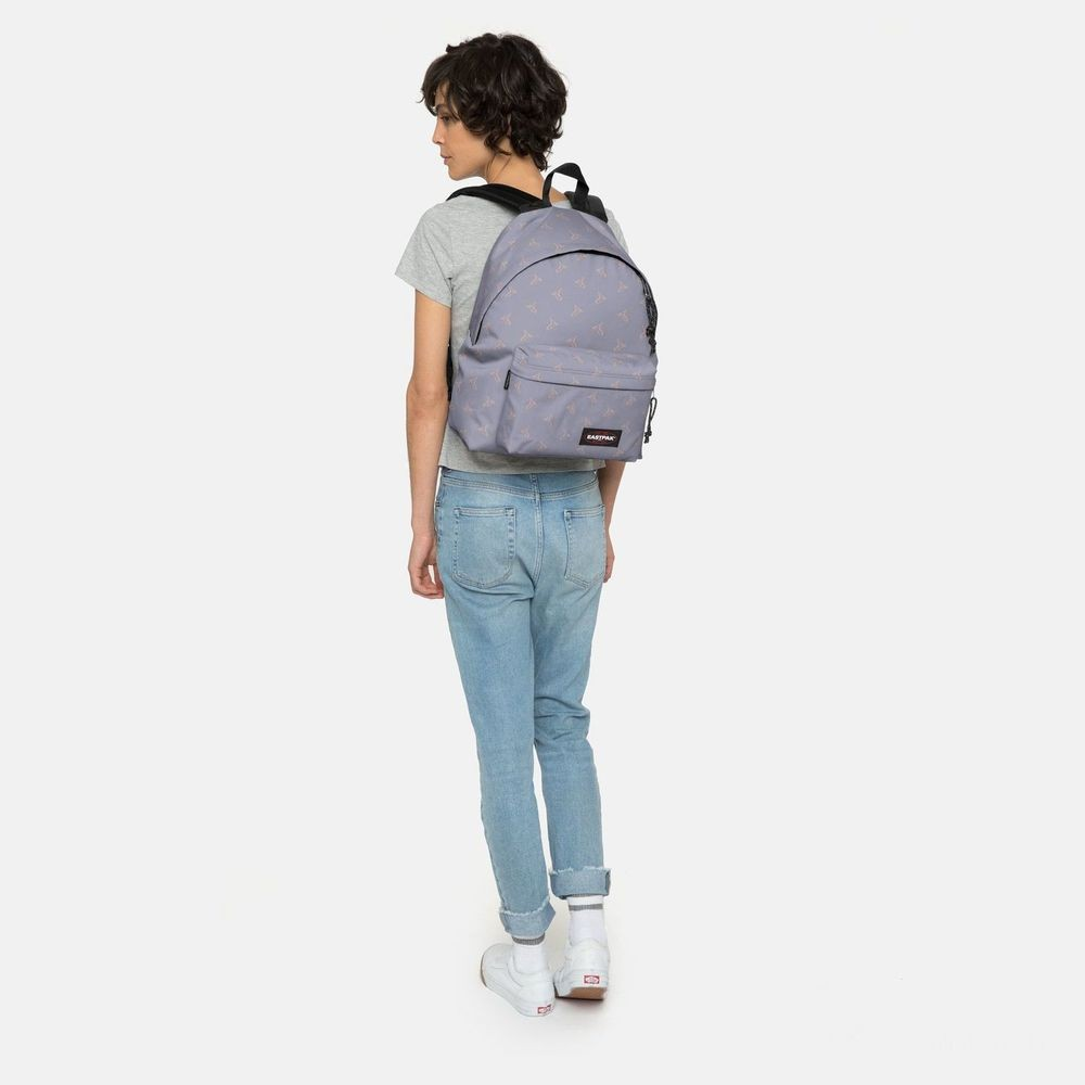 [BLACK FRIDAY] Eastpak Padded Pak'r® Minigami Birds