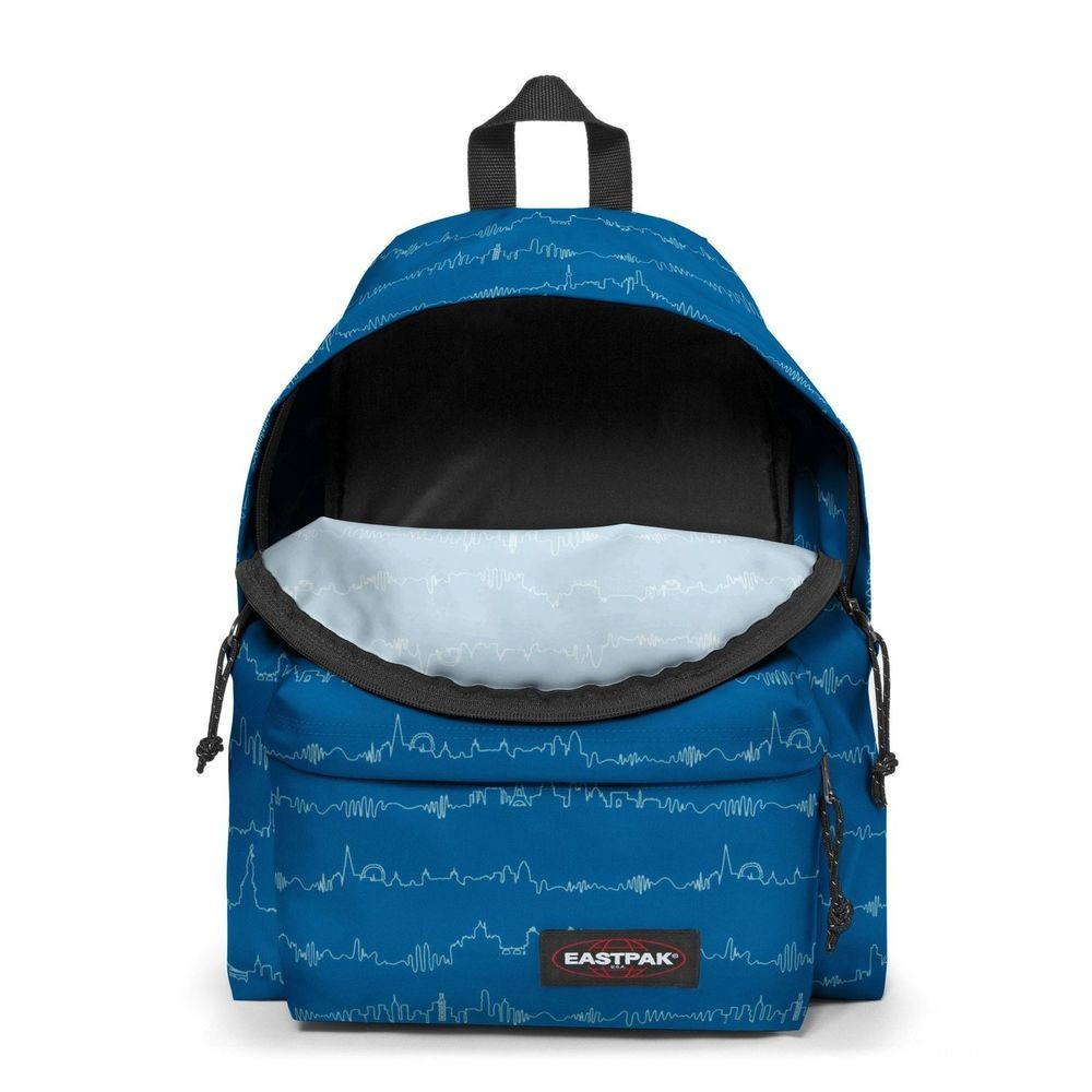Eastpak Padded Pak'r® Beat Urban - Soldes