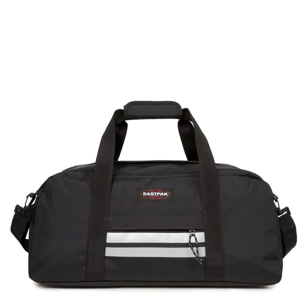 Eastpak Stand + Reflective Black