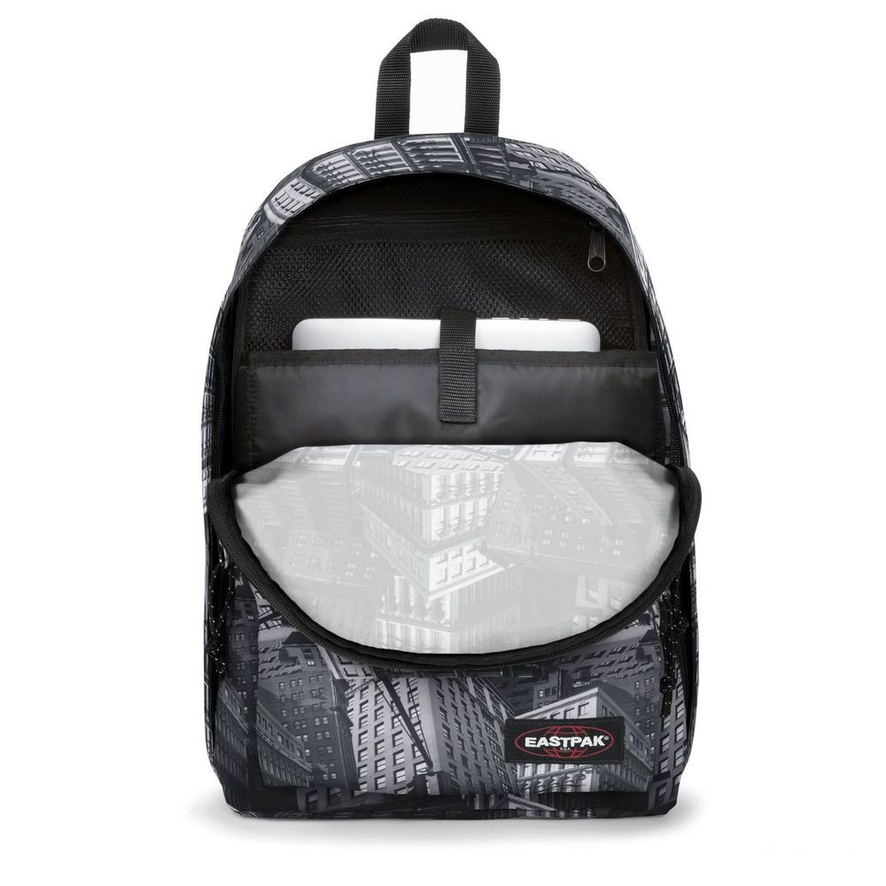 Eastpak Out Of Office Chroblack