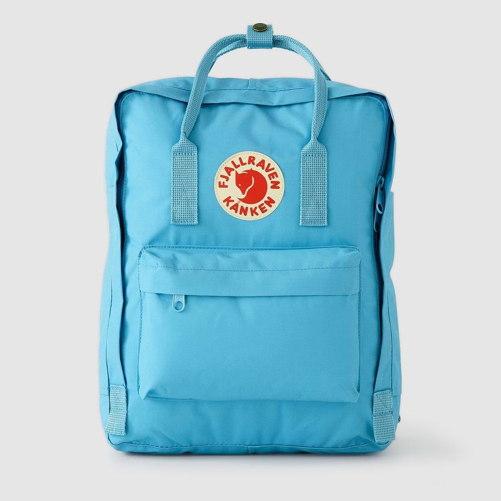 FJALLRAVEN Sac à dos KANKEN 16L Orange