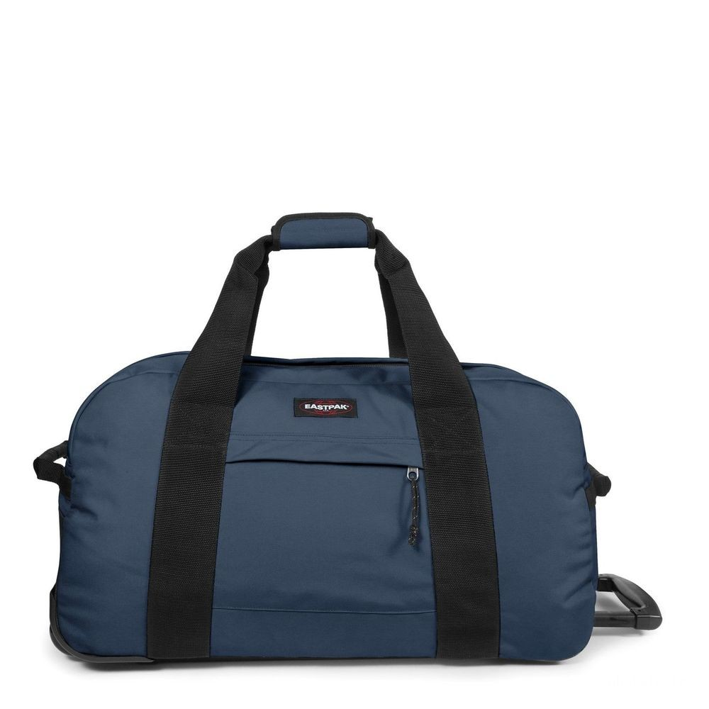 [CYBER MONDAY] Eastpak Container 65 Planet Blue
