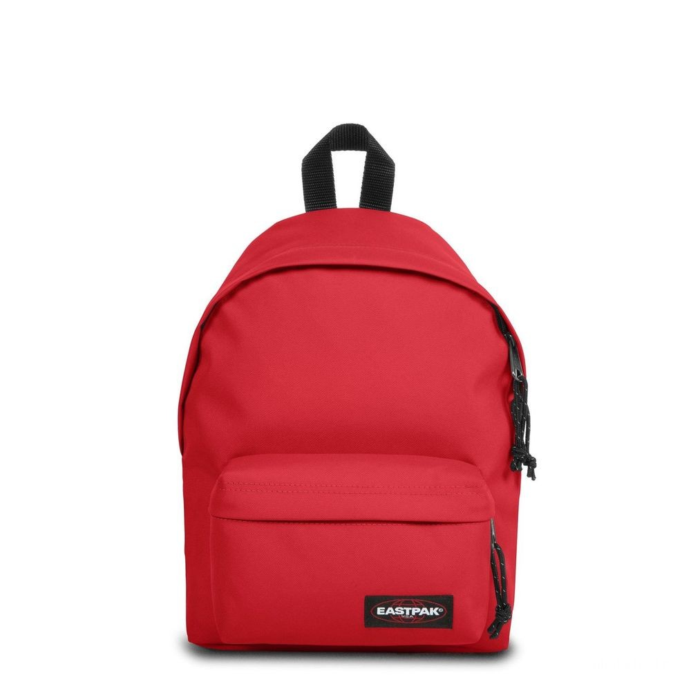 [CYBER MONDAY] Eastpak Orbit XS Risky Red