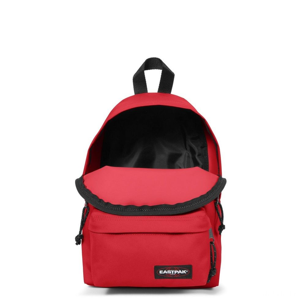 Eastpak Orbit XS Risky Red - Soldes