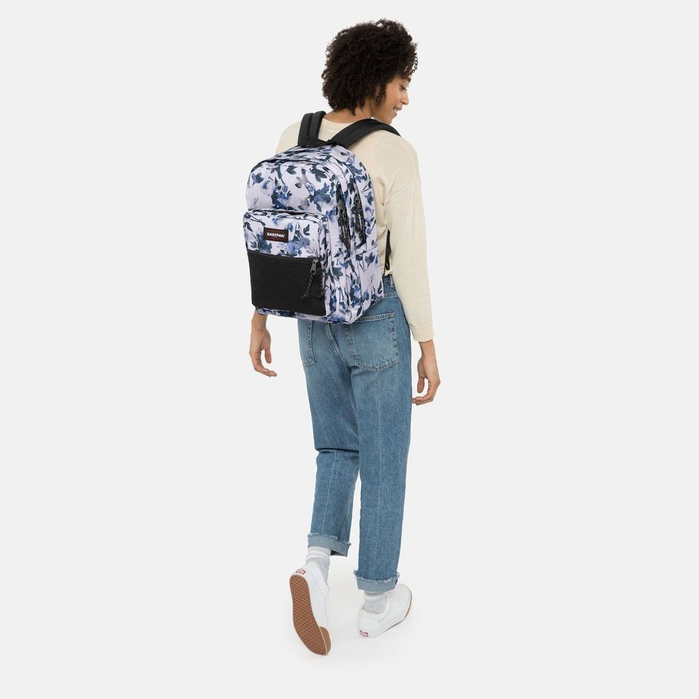 Eastpak Pinnacle Romantic White - Soldes