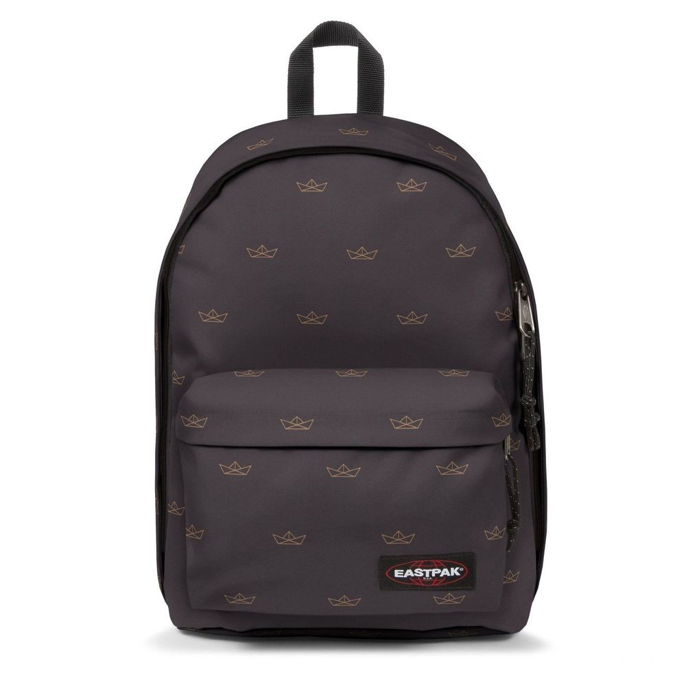 [BLACK FRIDAY] Eastpak Out Of Office Minigami Boats