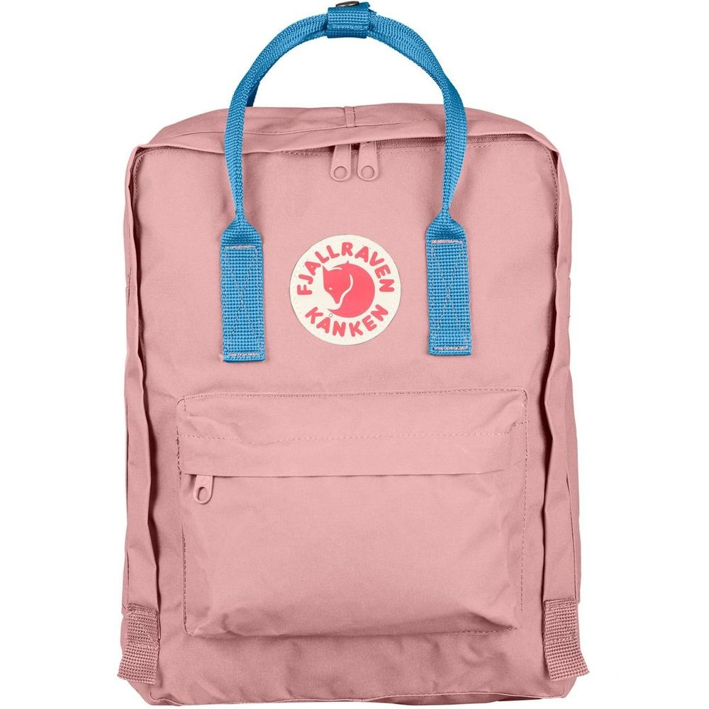 [BLACK FRIDAY] FJALLRAVEN Kånken - Sac à dos - rose/turquoise Rose